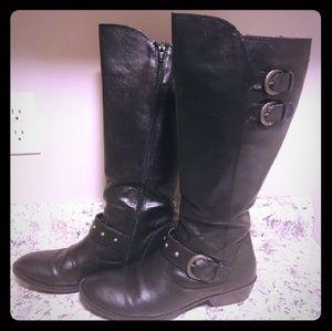 "BOC ""Hart"" Boots"